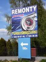 Banner reklamowy